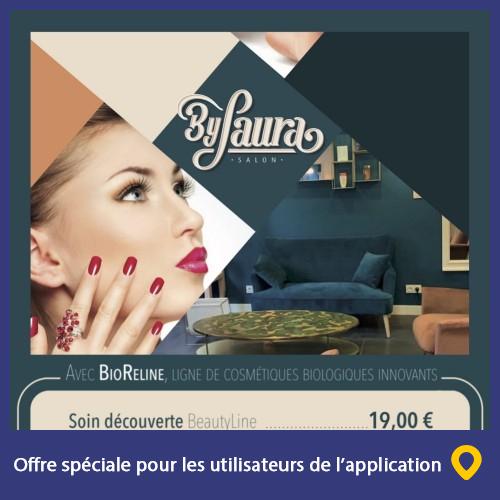Instant de Le salon by Laura