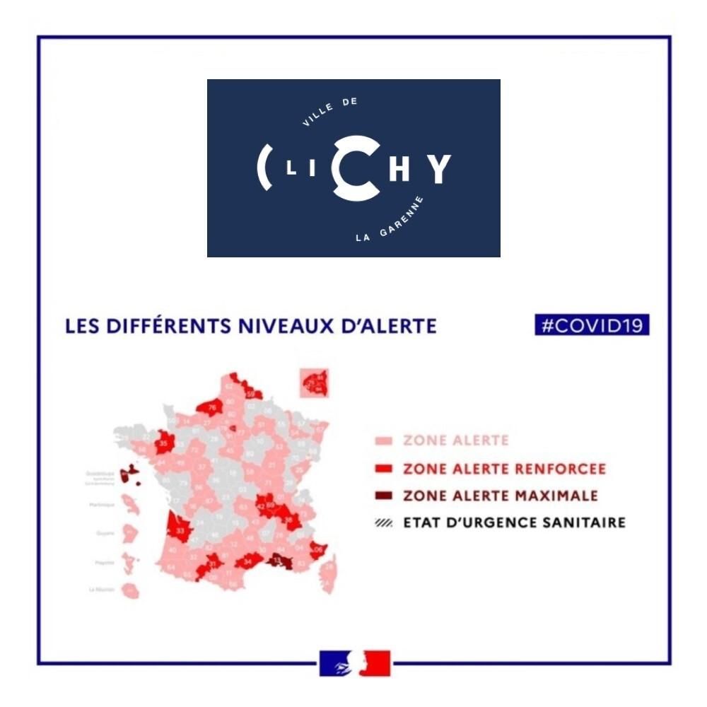 Instant de Ville de Clichy