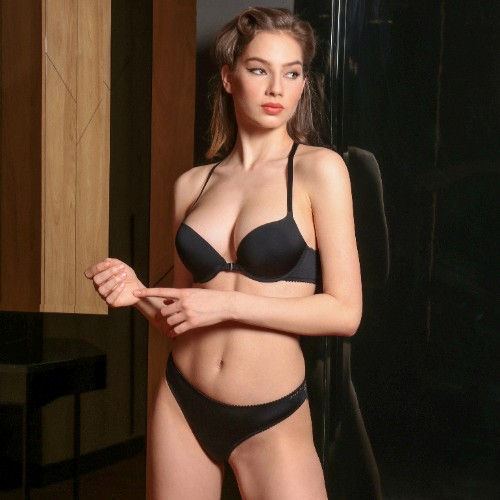 Instant de Mina Marlène lingerie