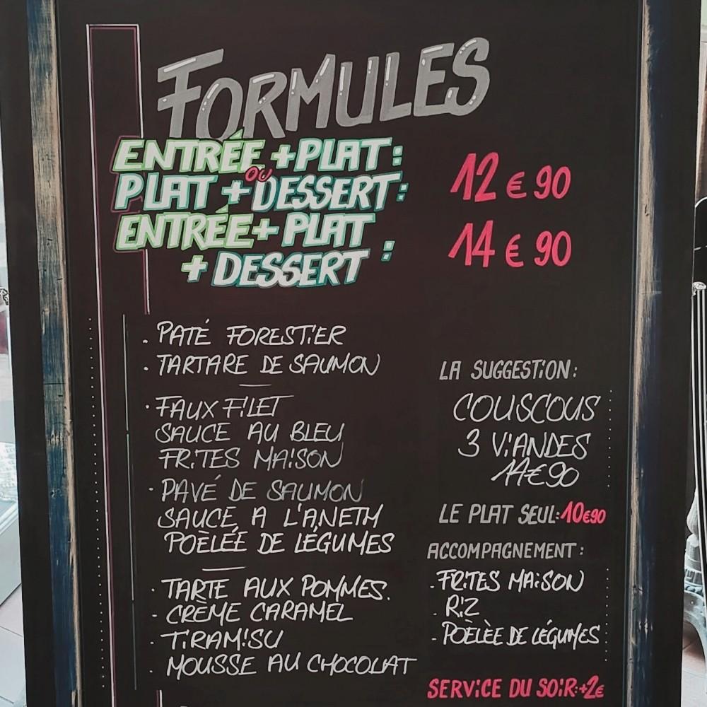 Instant de L'Elisa Café